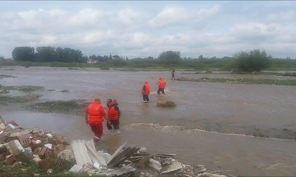 7 persoane, Sursa: ISU Bucovina Suceava