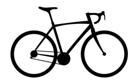 biciclist minor, Bilca