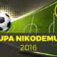 cupa nikodemus 2016