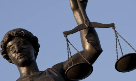 justiției