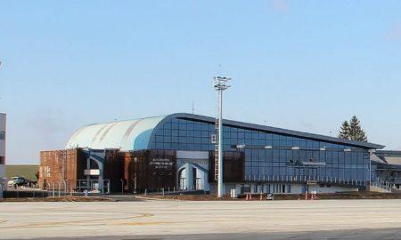 aeroportul Salcea