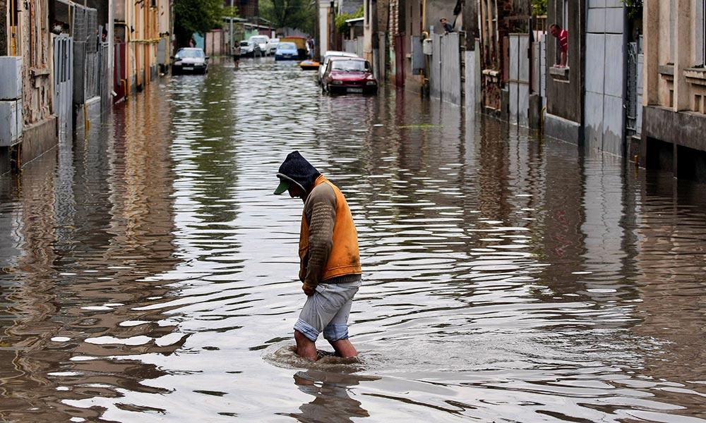 inundații 2010 dumitru mihalescul