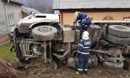 accident mortal paltinoasa
