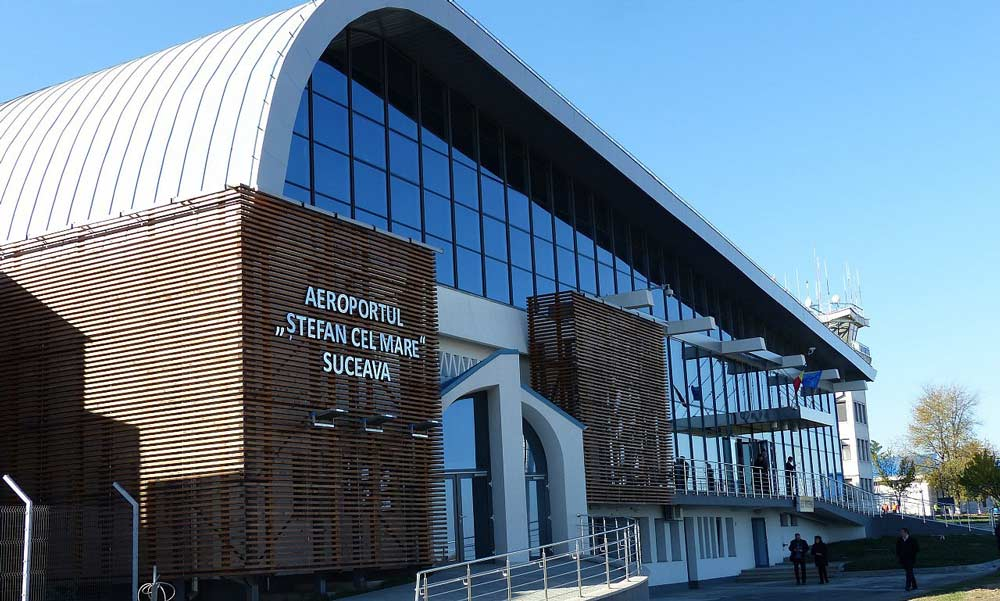 aeroportul suceava 2016 2017
