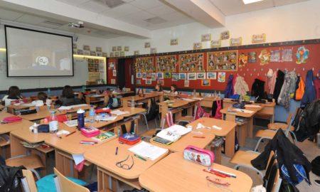 grădinițele școlile și liceele închise