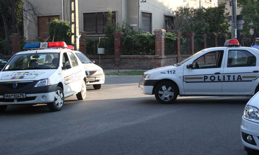 urmărire todirești șcheia mașină furată