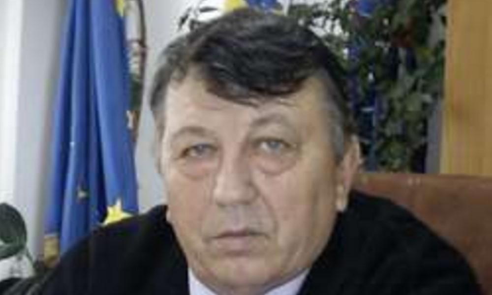 Primarul din Milișăuți