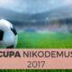 cupa nikodemus 2017