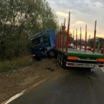 accident grav in milisauti