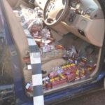 un-contrabandist-abandonat-masina-cu-care-transporta-tigari-de-40-000-euro-2