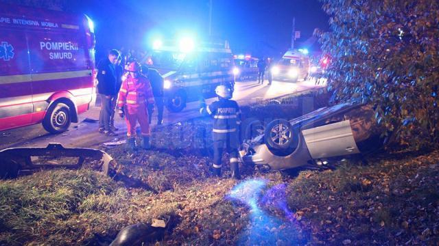 accident-cu-trei-masini-la-iesire-din-suceava-1