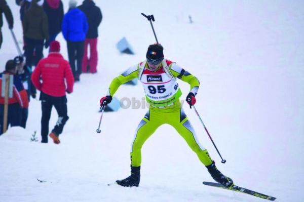 Ungureanu-olimpiada