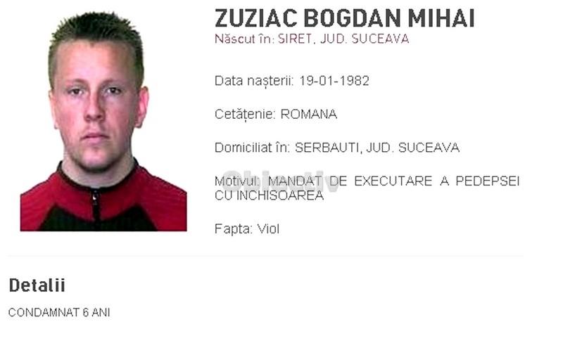 zuziac-bogdan-infractor