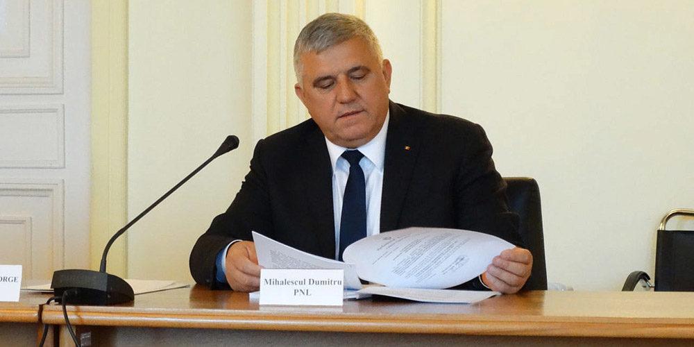 deputatul-dumitru-mihalescul-solicita-ministrului-finantelor-o-evaluare-a-sistemului-de-plata-defalcata-a-tva
