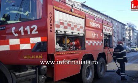 masina-unei-soferite-a-luat-foc-in-mers-in-municipiul-suceava