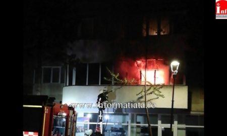 panica-si-oameni-evacuati-dintr-un-bloc-incendiat-din-cauza-unei-tigari-1