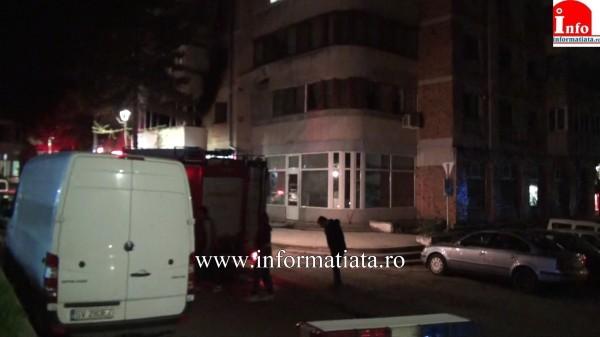 panica-si-oameni-evacuati-dintr-un-bloc-incendiat-din-cauza-unei-tigari-2