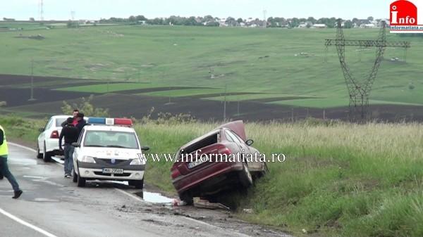 accident-grav-cu-o-masina-rasturnata-la-iesire-din-cumparatura-4