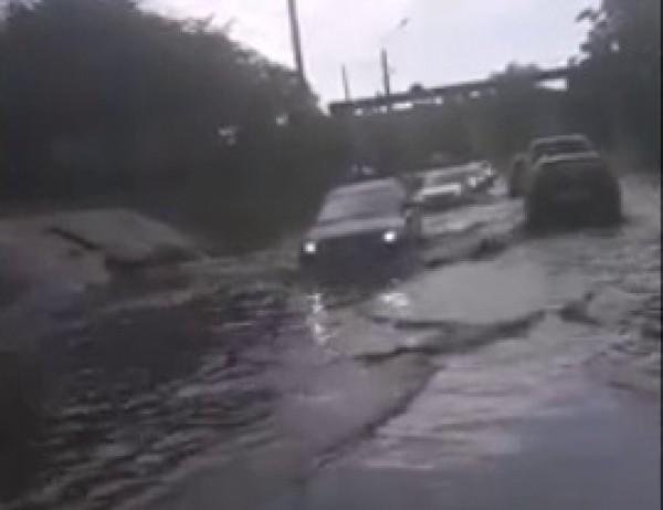 scheia-inundatie