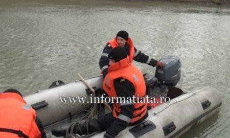 barbat-cautat-de-pompieri-dupa-ce-a-fost-luat-de-apele-raului-moldova