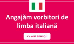 vorbitori-italiana